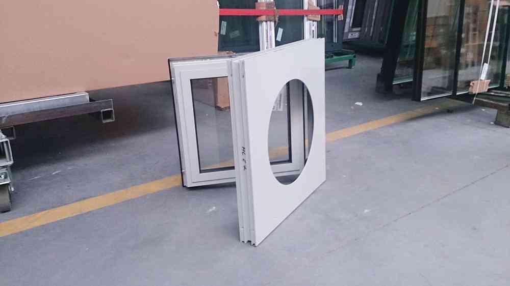 stolarka aluminiowa i PCV