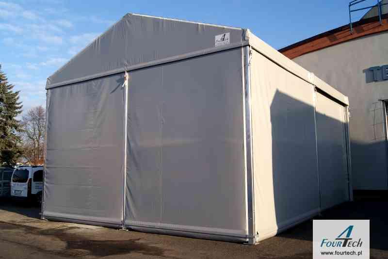 hala namiotowa mała